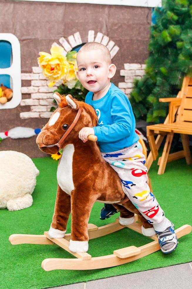 День рождения ребенка Нижневартовск