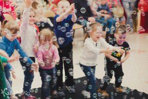 Детские центры Нижневартовск